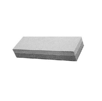 Piedra afilar rectangular