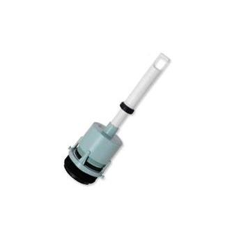 Descargador cisterna tirador