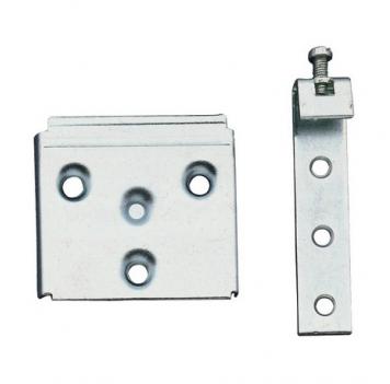 Soporte armario con nivelador 2 piezas.