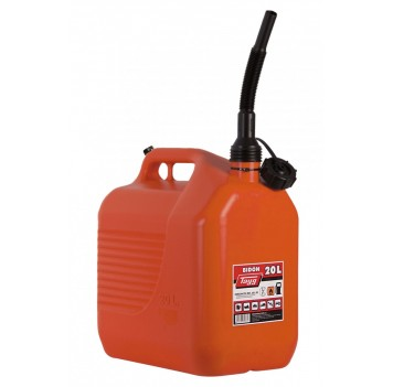 Bidon combustible 20 litros