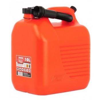 Bidon combustible 10 litros