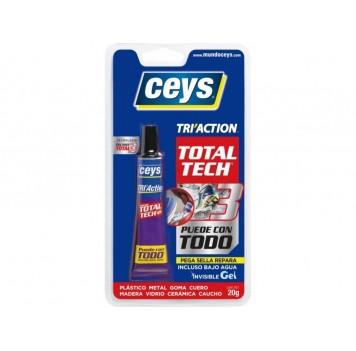 Ceys Tri'action 20 gramos