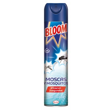 Insecticida Bloom Instant 750 ml.