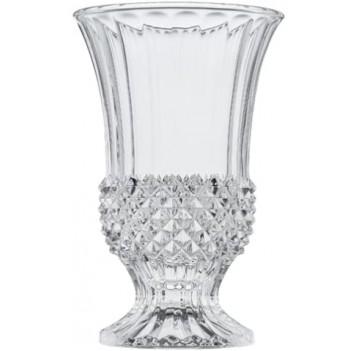 Florero cristal de Arques Longchamp