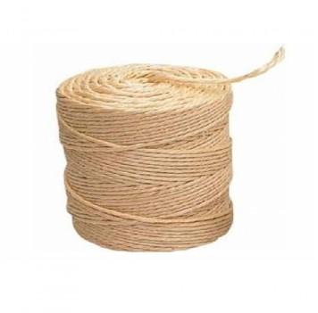 Cuerda sisal bobina 750 gramos