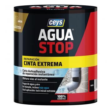 Cinta extrema Agua Stop