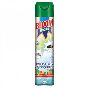 Insecticida Bloom Hogar 600 ml.