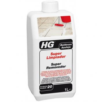 Super Limpiador HG