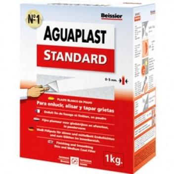 Aguaplast standar 1kg polvo