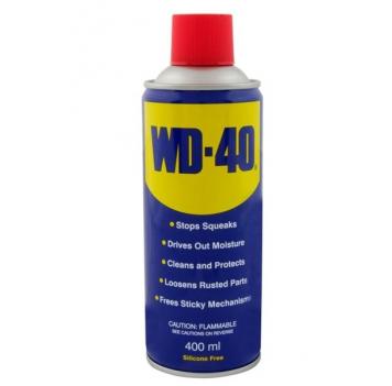 Afloja todo WD 400 ml.