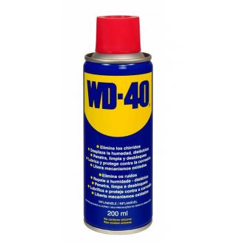Afloja todo WD 200 ml.