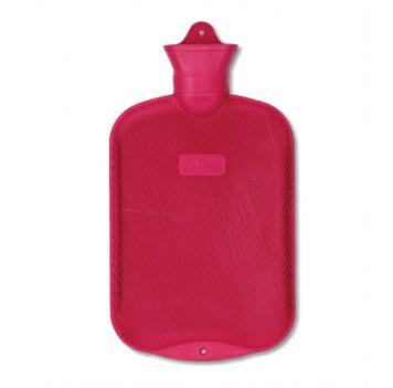 Bolsa de agua caliente